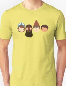 Nerd Squad T-Shirt