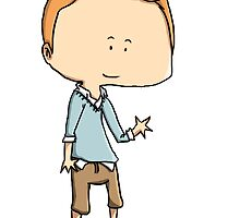 Tintin by dorianvincenot