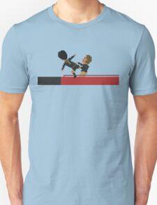 Kung Fu Kick T-Shirt