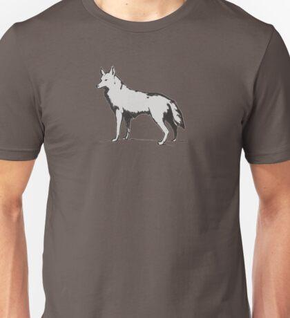 coyote Unisex T-Shirt
