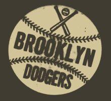brooklyn dodgers 2 by redboy