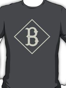 brooklyn dodgers 2 T-Shirt