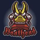Boathead by Azafran
