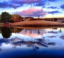 Bluffton, South Carolina by fauselr