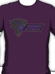 Monster Hunter All Stars -  Barubaré Defenders T-Shirt