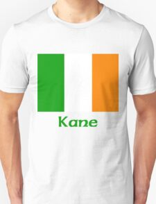 Kane Irish Flag T-Shirt