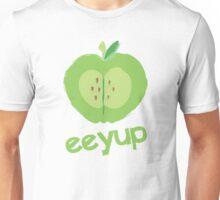 'eeyup' - Big Macintosh Unisex T-Shirt