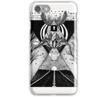 The Freedom To Discover iPhone Case/Skin