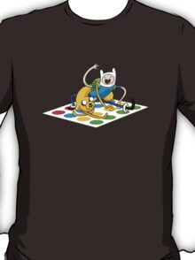 Adventure Time - Fun and Games T-Shirt