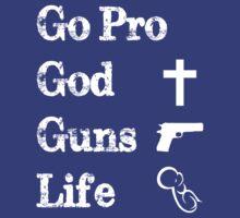 Go Pro by FreePatriots