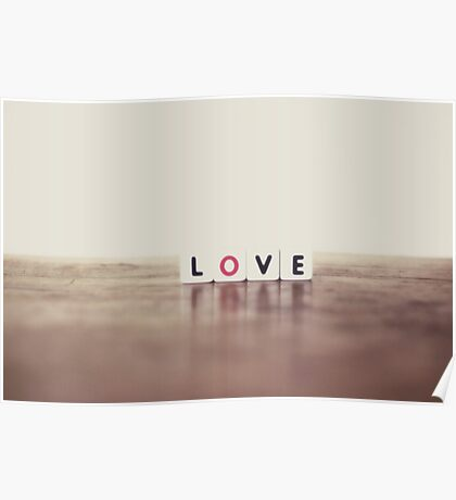 my love Poster
