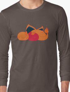 Fire Evolution Long Sleeve T-Shirt
