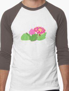 Plant Evolution Men's Baseball ¾ T-Shirt
