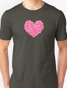Roses of Love Unisex T-Shirt