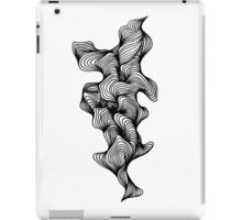 WAVes inside you iPad Case/Skin