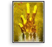 Left 4 Dead 2 Canvas Print