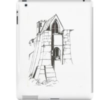 Temple iPad Case/Skin