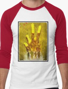 Left 4 Dead 2 Men's Baseball ¾ T-Shirt