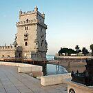 Belem - Lisboa - Portugal by Arie Koene