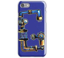 G is for Gear Head iPhone Case/Skin