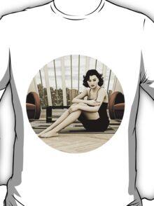 Vintage Woman T-Shirt