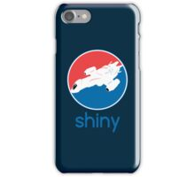 Stay Shiny iPhone Case/Skin