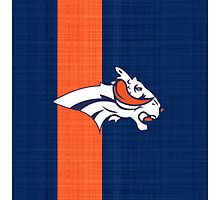 Denver Broncos - Star Wars NFL TaunTauns by CooliPhones