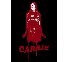 """Carrie"" Photographic Print"