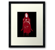 Carrie Framed Print
