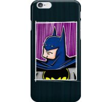Dark Night iPhone Case/Skin