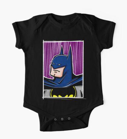 Dark Night Kids Clothes