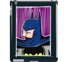 Dark Night iPad Case/Skin