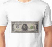 500 Tennant Bill Unisex T-Shirt