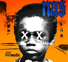 Illmatic XX by ParadiseGlobal