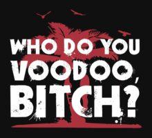 Voodoo by Cattleprod