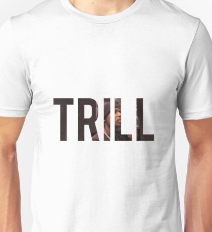 TRILL Rocky Unisex T-Shirt