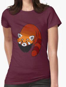 Curious Red Panda T-Shirt