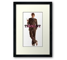 Tennant Framed Print