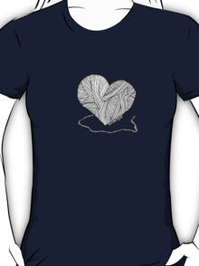 Love to Knit & Crochet T-Shirt