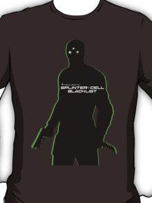 Sam Fisher Sillouette T-Shirt