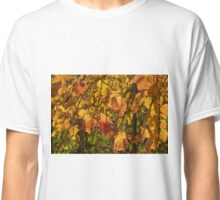Autumn vines Classic T-Shirt