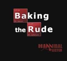 Baking the Rude - Hannibal Lecter - v II by FandomizedRose
