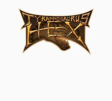 Tyrannosaurus Hex Logo T-Shirt
