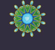 Council of Twelve Mandala #2 T-Shirt