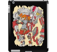 Gaige the Mechromancer iPad Case/Skin