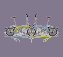 Brompton Bicycle Kids Tee