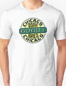 Chicago 60601 T-Shirt
