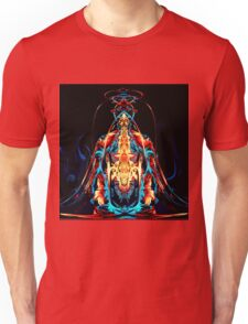 The Posthuman Prince of Azarius Unisex T-Shirt