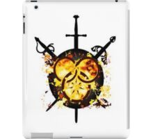 The Wheel of Time iPad Case/Skin