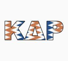 KAPPA DELTA RHO by rlk0147